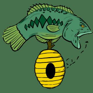 Honey Hole Angling, Honey Hole Outdoors, Honey Hole Podcast, Pat Kellner, Texas Fly Fishing, Fly Fishing Texas, Texas Freshwater Fly Fishing, TFFF, Zach Adair, Landon Rowlett, Ian Scott, Cliff Cowart