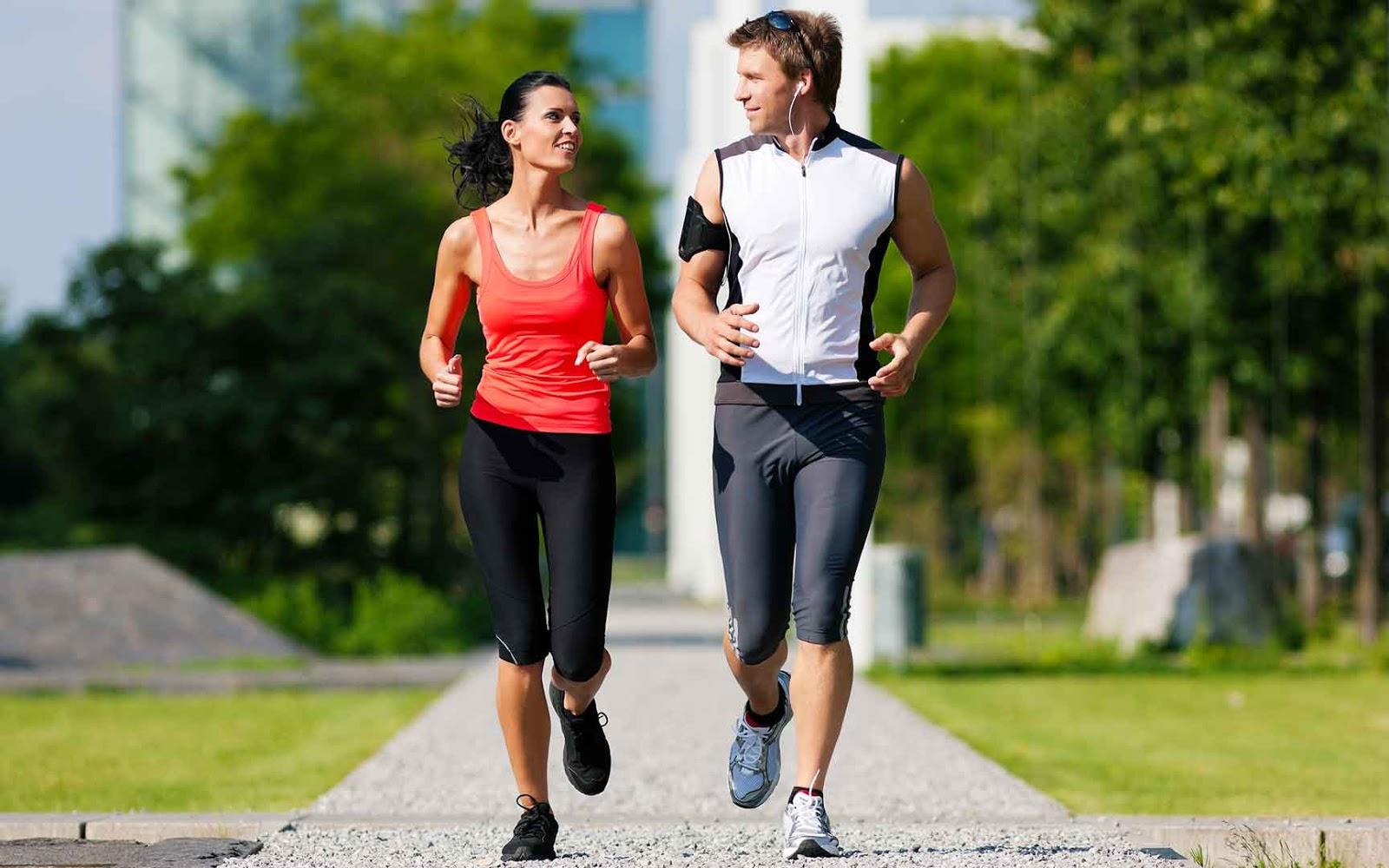 10 Olahraga Bakar Lemak Lebih Banyak Dibanding Lari