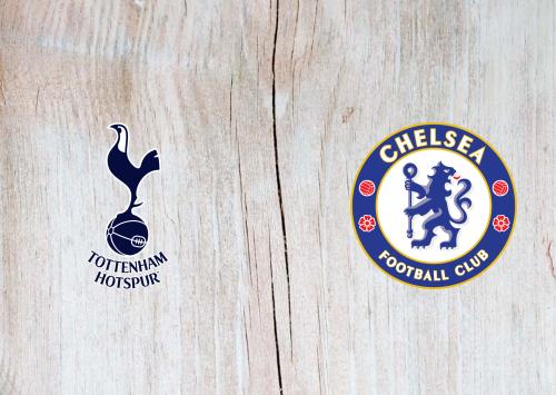 Tottenham Hotspur vs Chelsea -Highlights 04 February 2021