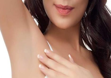 5 Dicas caseiras para clarear as axilas e virilha