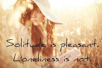 Solitude Quotes