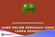 4 Game Online Penghasil Uang Tanpa Deposit 2021