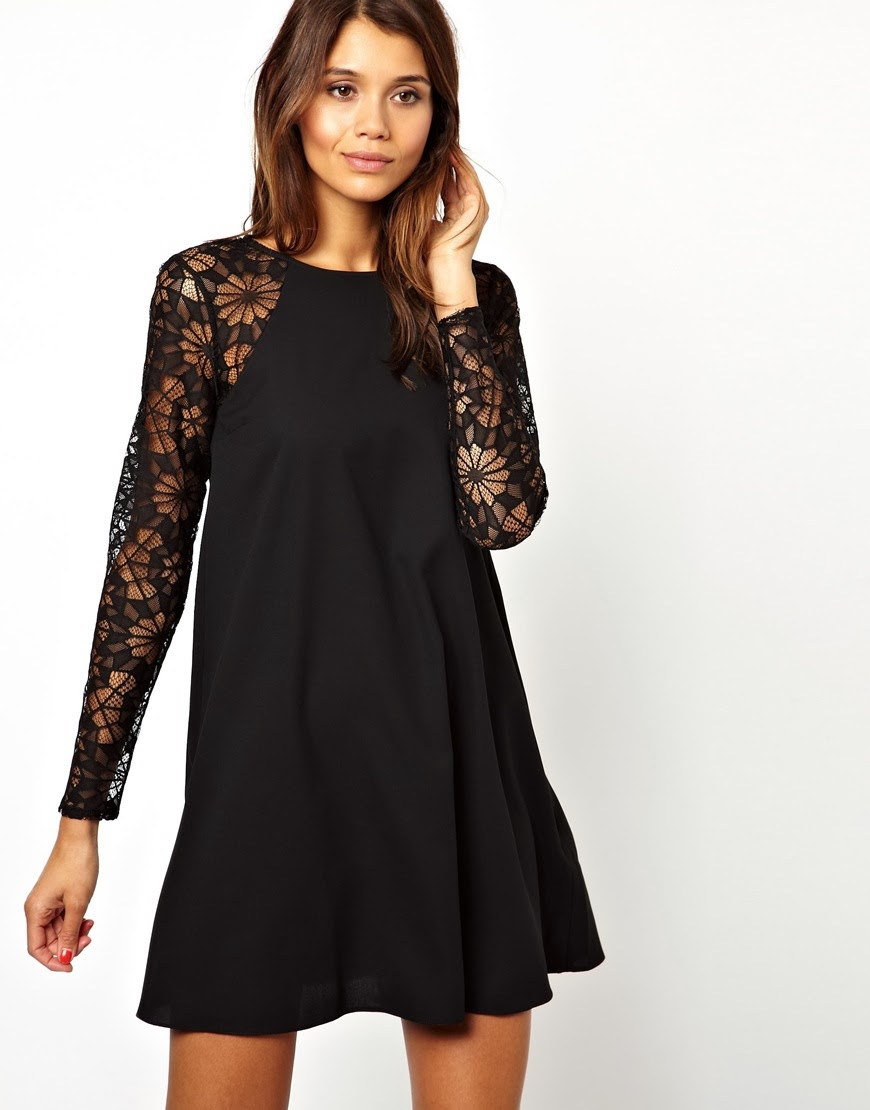 Six Of The Best Lace Dresses Emma Louise Layla