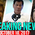Nakakagulat na Balita Ngayong Gabi | Imee Marcos Plunder Case | Cj Sereno Impeachment Politika