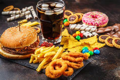 Facts About Unhealthy Fast Food