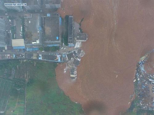 shenzhen-landslide-aerial-photo