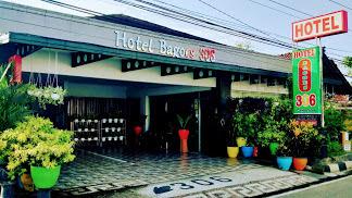 BAGOES 306 HOTEL DI PURBALINGGA