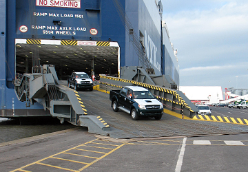 an auto shipper bill of lading a florida direct car transport
