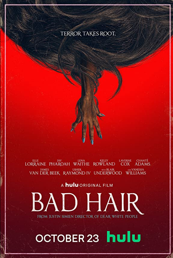 Bad Hair 2020 (Movie)