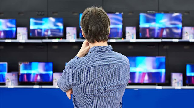 TV Buying Guide - 2020