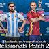 PES 2017 PES Professionals Patch 2017 Version 4.1