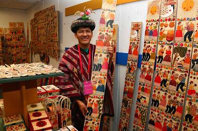 tablas de Sarhua patrimonio cultural de la nacion, tablas de Sarhua Ayacucho
