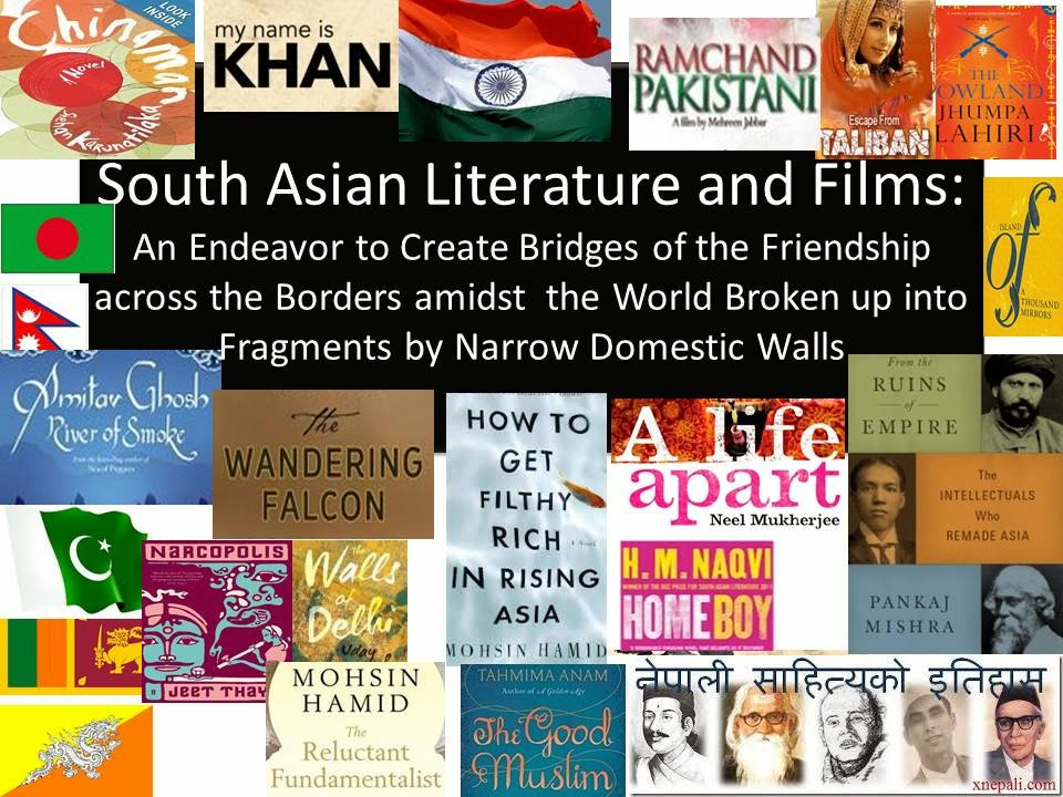 South Asian Literature 6