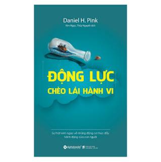Động Lực Chèo Lái Hành Vi (Tái Bản 2018) ebook PDF EPUB AWZ3 PRC MOBI