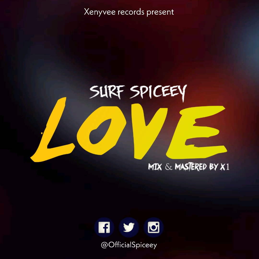 Surf Spiceey – Love