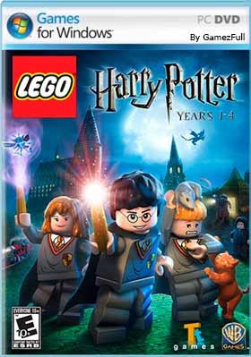 Lego Harry Potter Años 1-4 PC Full Español [MEGA]