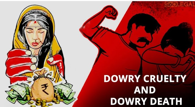 Dowry Death in Indian Law
