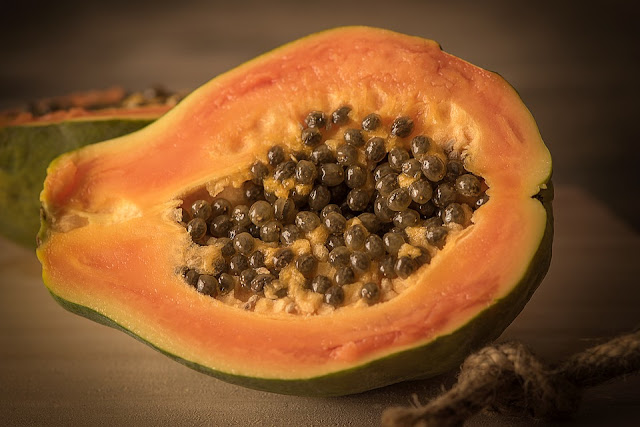 Papaya For Acne, Is Papaya Good For Acne, Papaya Acne, Papaya For Pimples, Papaya And Acne, How To Get Rid Of Acne, How To Get Rid Of Acne Fast, Home Remedies For Acne, Acne Treatment, How To Cure Acne