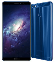 Meet [Gionee M7 Power] With A 6-inch Fullview Display, Monster Battery & Huge Ram Size