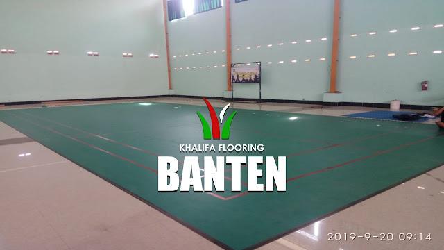 Jual Karpet Badminton Banten