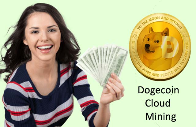 How to start Dogecoin Cloud Mining in 2020