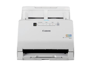 Canon imageFORMULA RS40 Driver Download And Review