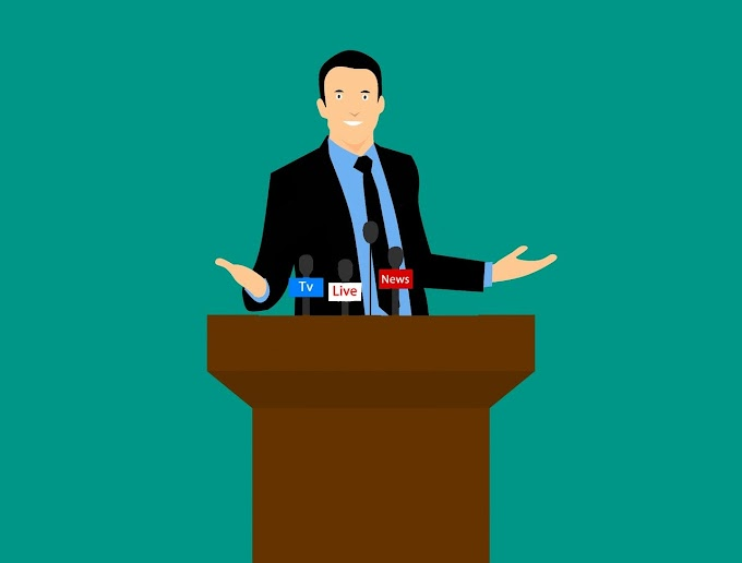 How to become a motivational speaker - My Edu Waves