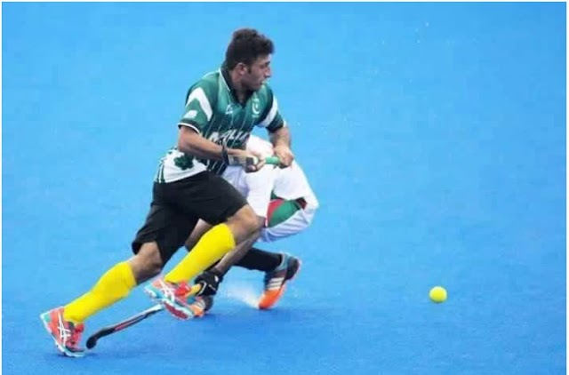 AHF is happy to share some more good news. Men's Junior Asia Cup Dhaka 2021 Dates Confirmed!