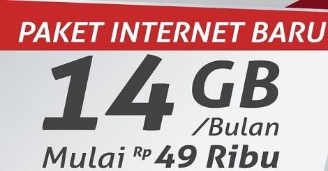 Paket Simpati Murah 4G Terbaru 2019