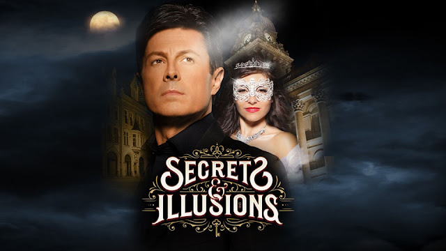 Skokie, IL Magic & Illusions Shows