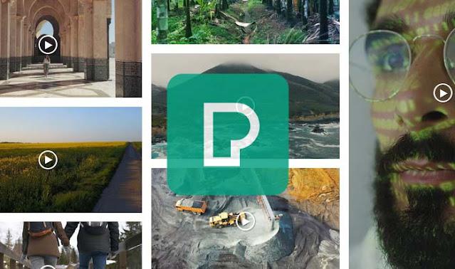 7 Website Penyedia Footage Video Gratis Bebas Copyright