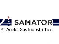 Lowongan Kerja PT Aneka Gas Industri Tbk Operator dan Staf Januari 2021