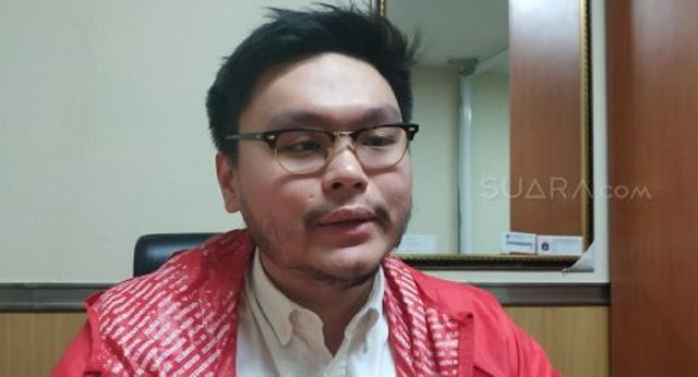 William PSI Diperiksa 7 Anggota BK DPRD DKI Terkait Kontroversi Lem Aibon