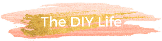 The DIY Life - Nederlandse DIY blog