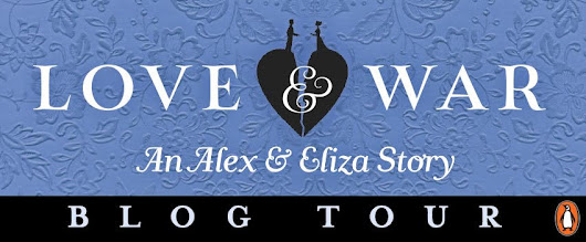 An Alex & Eliza Story series by Melissa De La Cruz