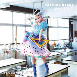 SAVE MY HEART by Iori Nomizu