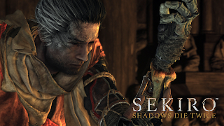 Sekiro: Shadows Die Twice Cover Wallpaper