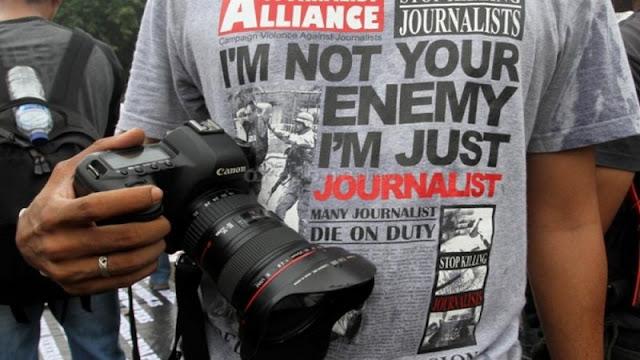Pegiat Pers Mahasiswa se-Indonesia Belajar Jurnalisme Wisata di Aceh