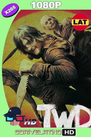 The Walking Dead Temporada 10 AMZN WEB-DL 1080p X265 Latino-Ingles MKV