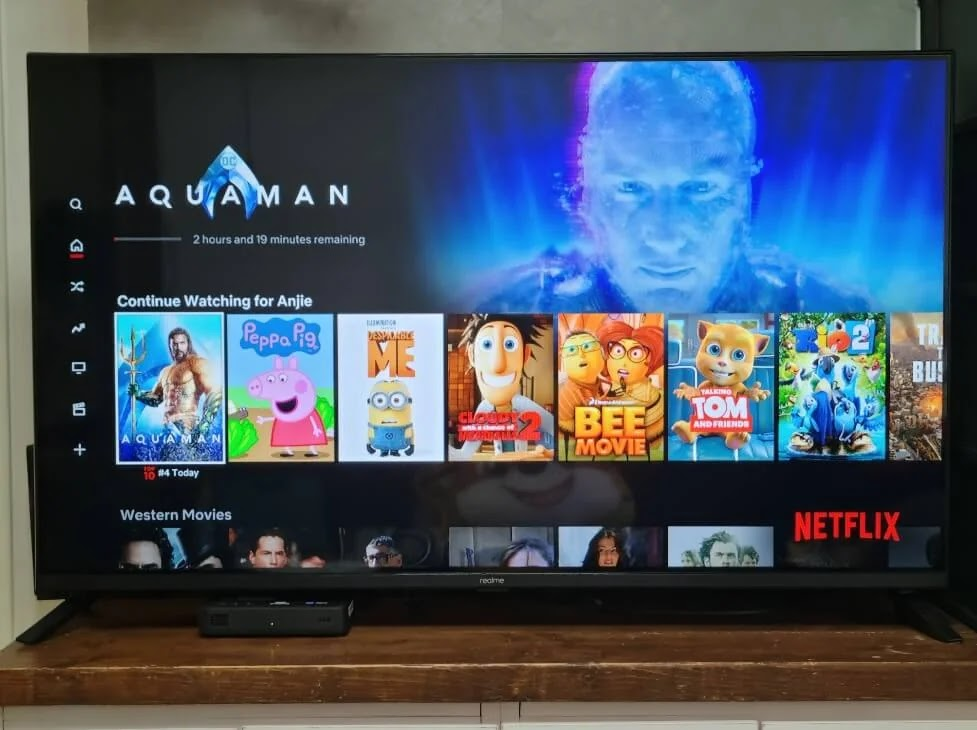 realme Smart TV Review: On the Right Track