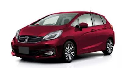Diam-Diam Honda Siapkan Jazz Terbaru, Ini Ubahannya