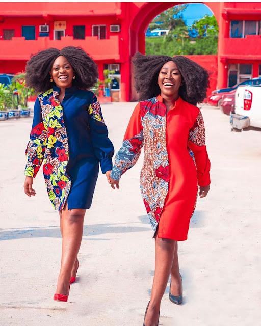 2019 Stunning and Trendy Ankara Styles to Duplicate