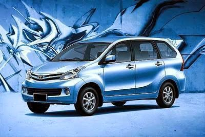Harga Toyota Avanza E dan G terbaru
