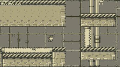 Stardash Game Screenshot 4
