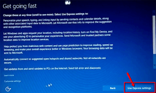 cara mudah install Windows 10 via Flashdisk Bootable