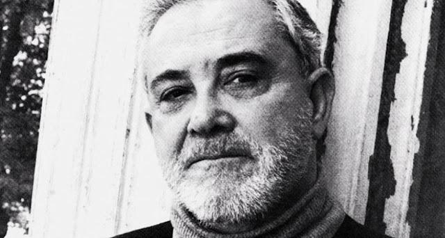 Ο Κώστας Ταχτσής ήταν διακεκριμένος Έλληνας λογοτέχνης της μεταπολεμικής γενιάς, Γέννηση: 8 Οκτωβρίου 1927