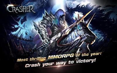Crasher Apk v1.0.0.6 MOD Terbaru