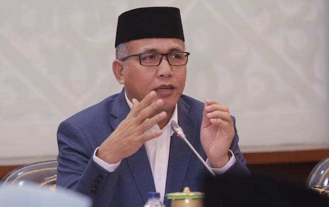 Cegah Penyebaran Virus Corona, Gubernur Aceh Kembali  Perpanjang Masa  Libur Sekolah