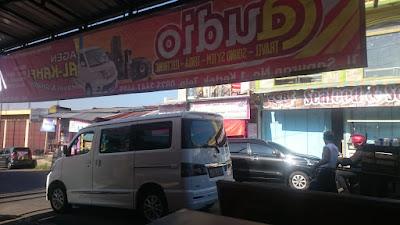 Agen Travel Wonosobo Jogja