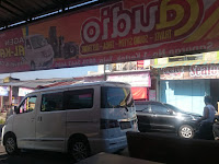 Travel Wonosobo Semarang - Audio Travel